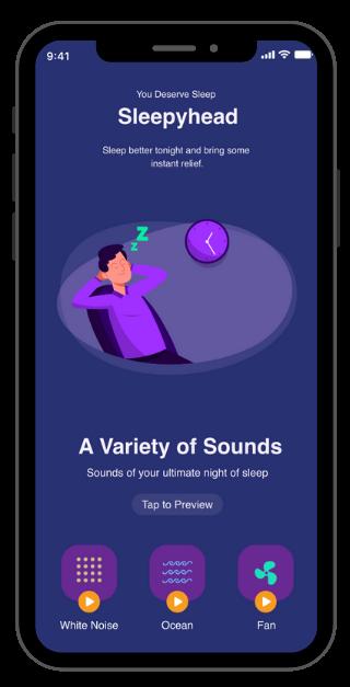 Calming Audio (4)